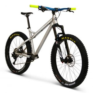 Sergeant V2 AL – XL Demo Frame with Brand New Components – Holiday Sale